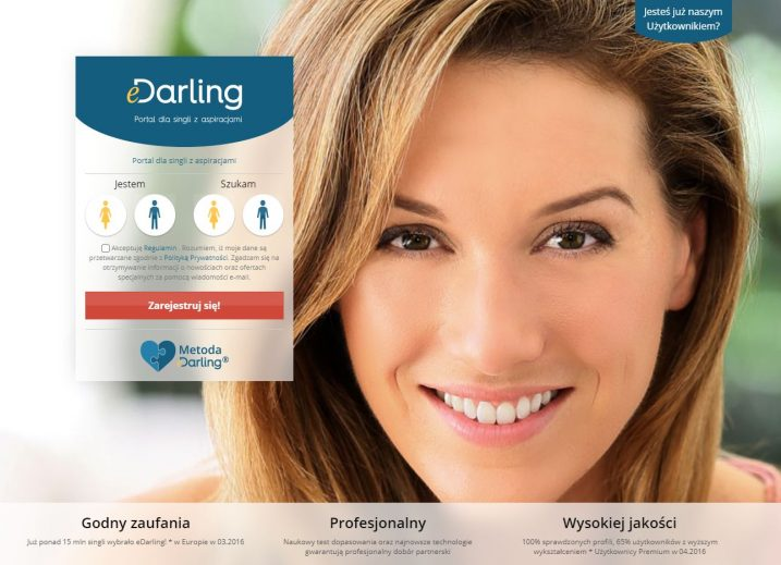 eDarling #1